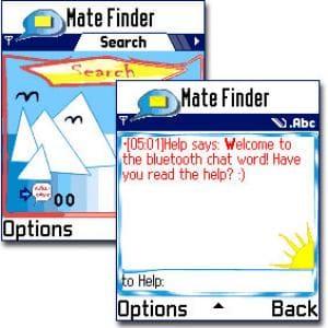 Mate Finder