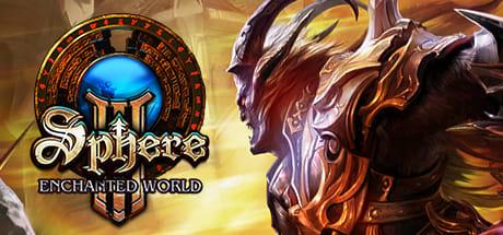 Sphere III: Enchanted World 2016