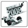 Formula 1 2008 Official Artwork Screensaver