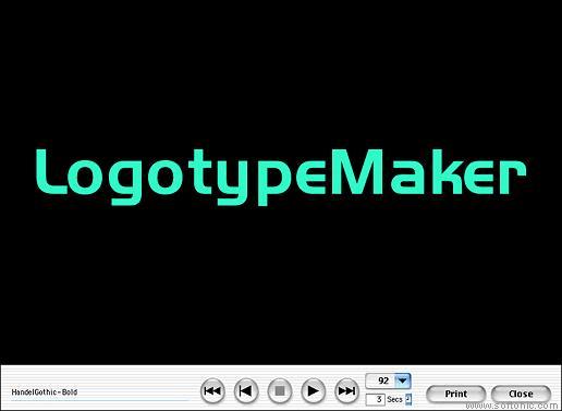 LogoTypeMaker Pro