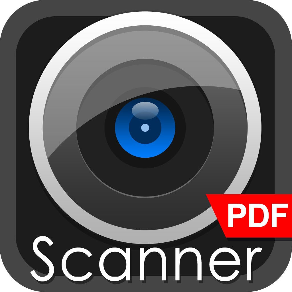 Pocket Scanner