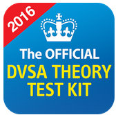 Official DVSA Theory Test Kit 1.0.0
