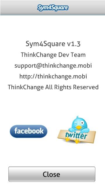 Sym4Square