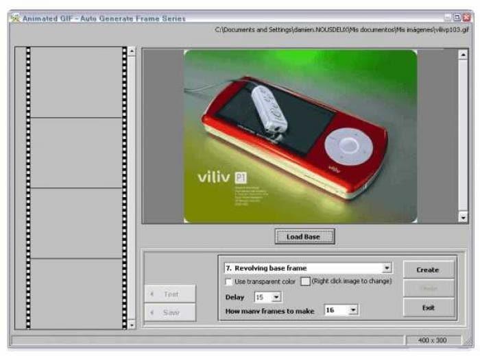 AZ Paint & Animated GIF Editor