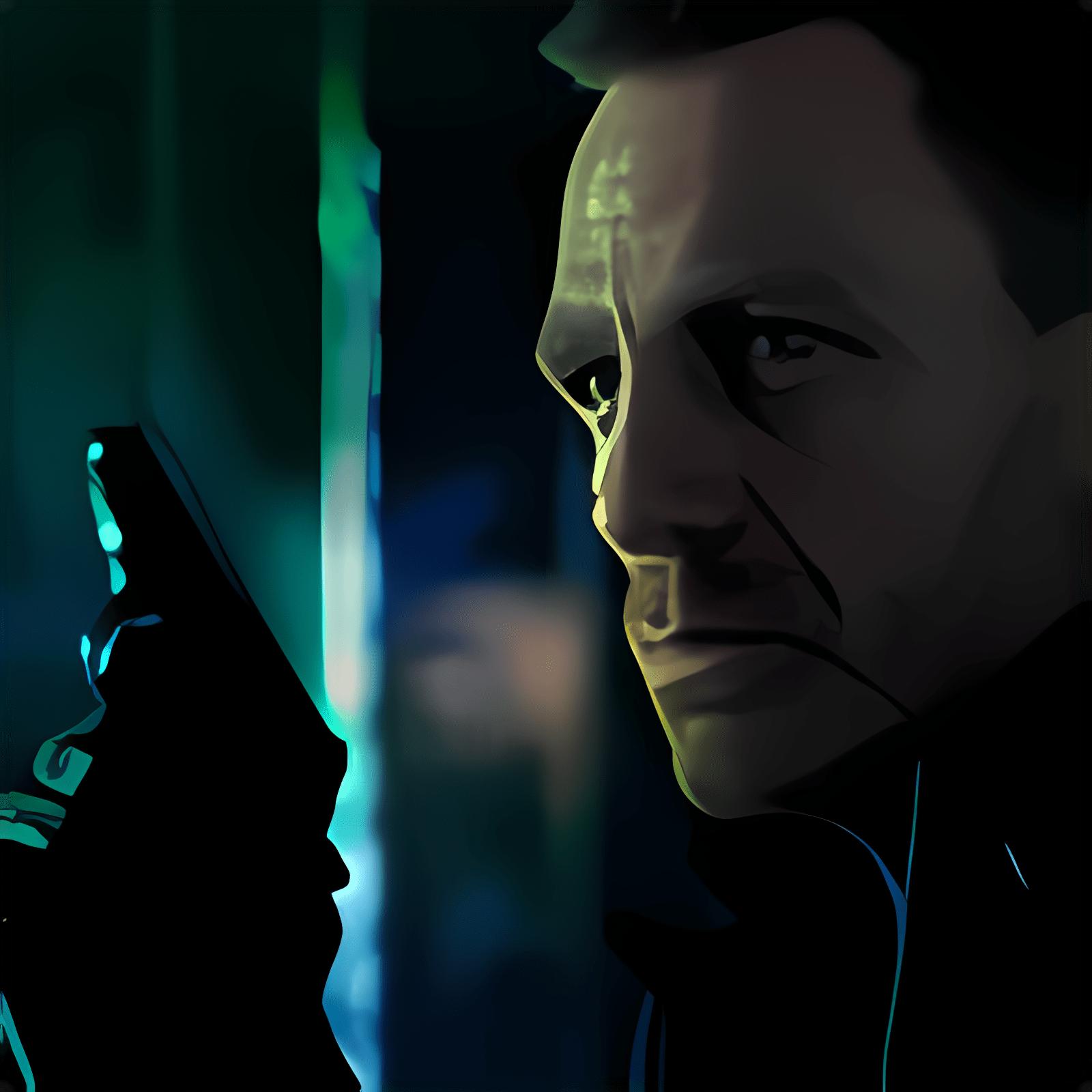 James Bond: Skyfall Wallpaper