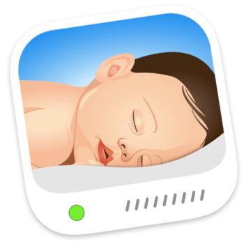 Cloud Baby Monitor ~ Video, Audio, Unlimited Range
