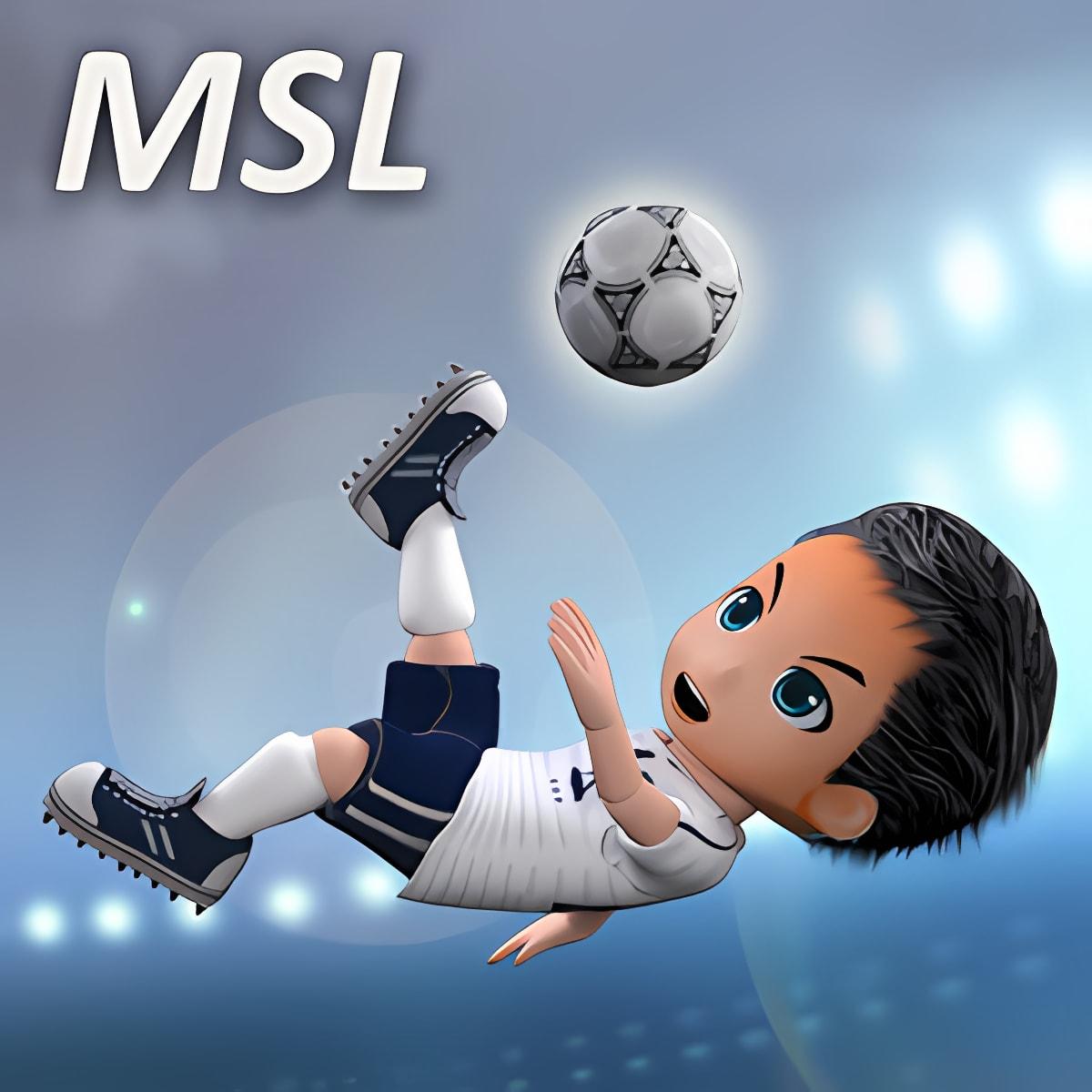 Mobile Soccer League 4.0