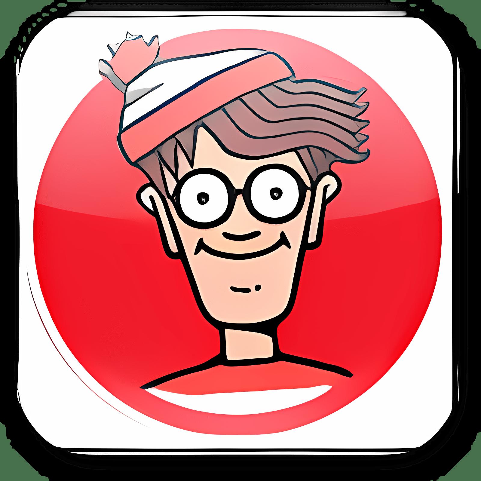¿Dónde está Wally? El Viaje Fantástico 1.1.3