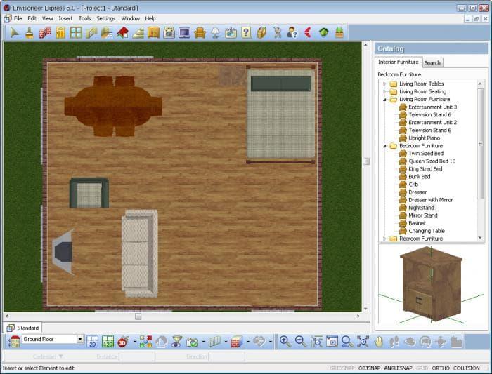 Elegant Envisioneer Express Download With Interior Design Computer Program Great