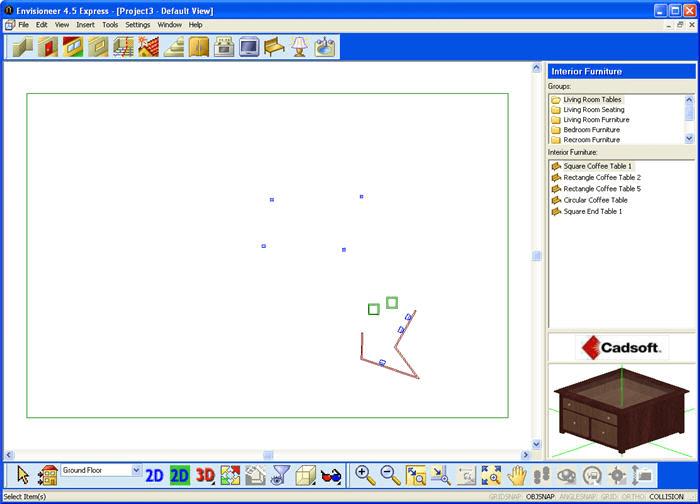 Envisioneer express download for Planimetrie con stanze segrete
