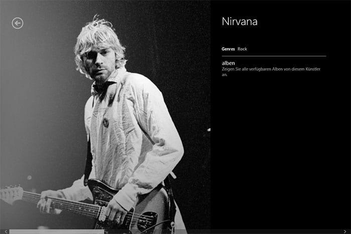 Music para Windows 10