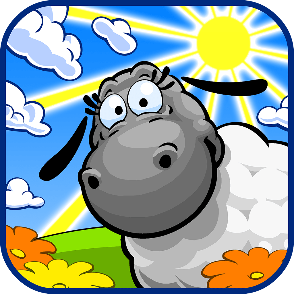 Clouds and Sheep 1.7