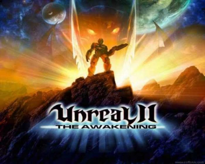 Unreal II: The Awakening