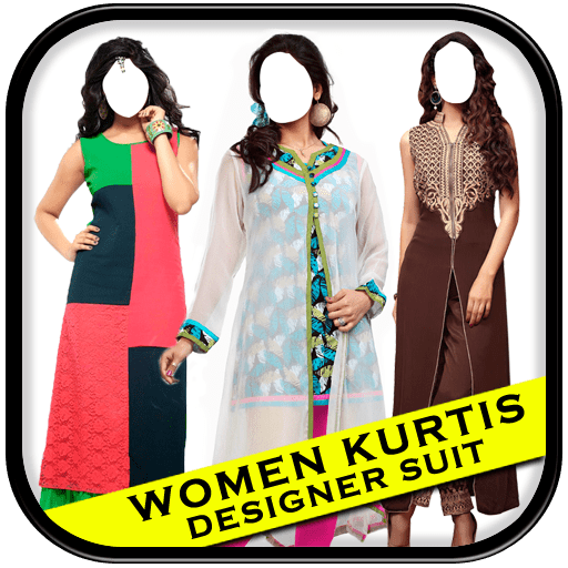 Women Kurtis Designer Suit