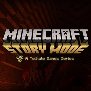 Minecraft: Story Mode varies-with-device