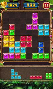 Puzzle Block Jewels