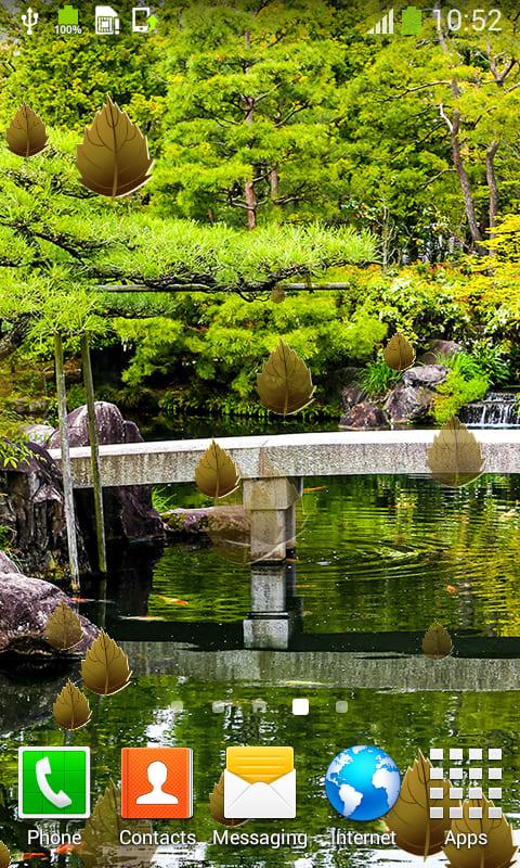 Zen Garden Live Wallpapers