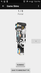 Skins for Minecraft 2