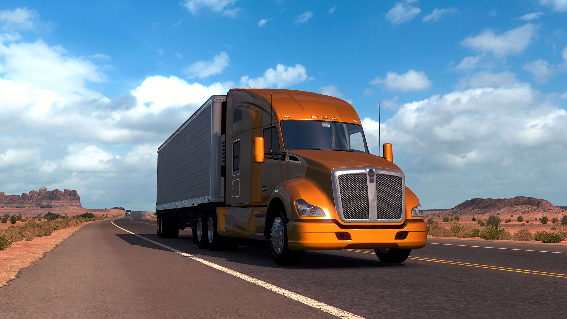 american truck simulator download. Black Bedroom Furniture Sets. Home Design Ideas