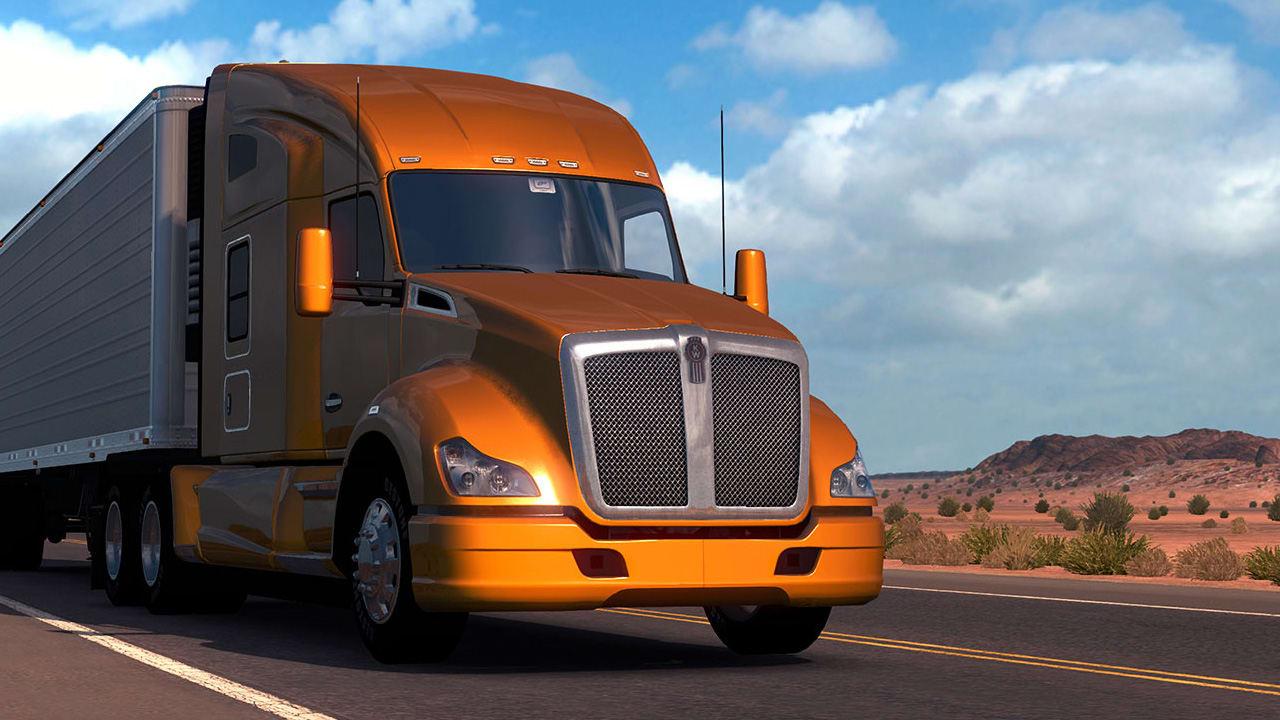 american truck simulator download. Black Bedroom Furniture Sets. Home Design Ideas