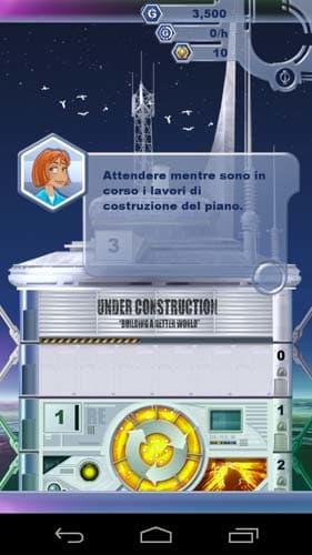 Ocean Tower