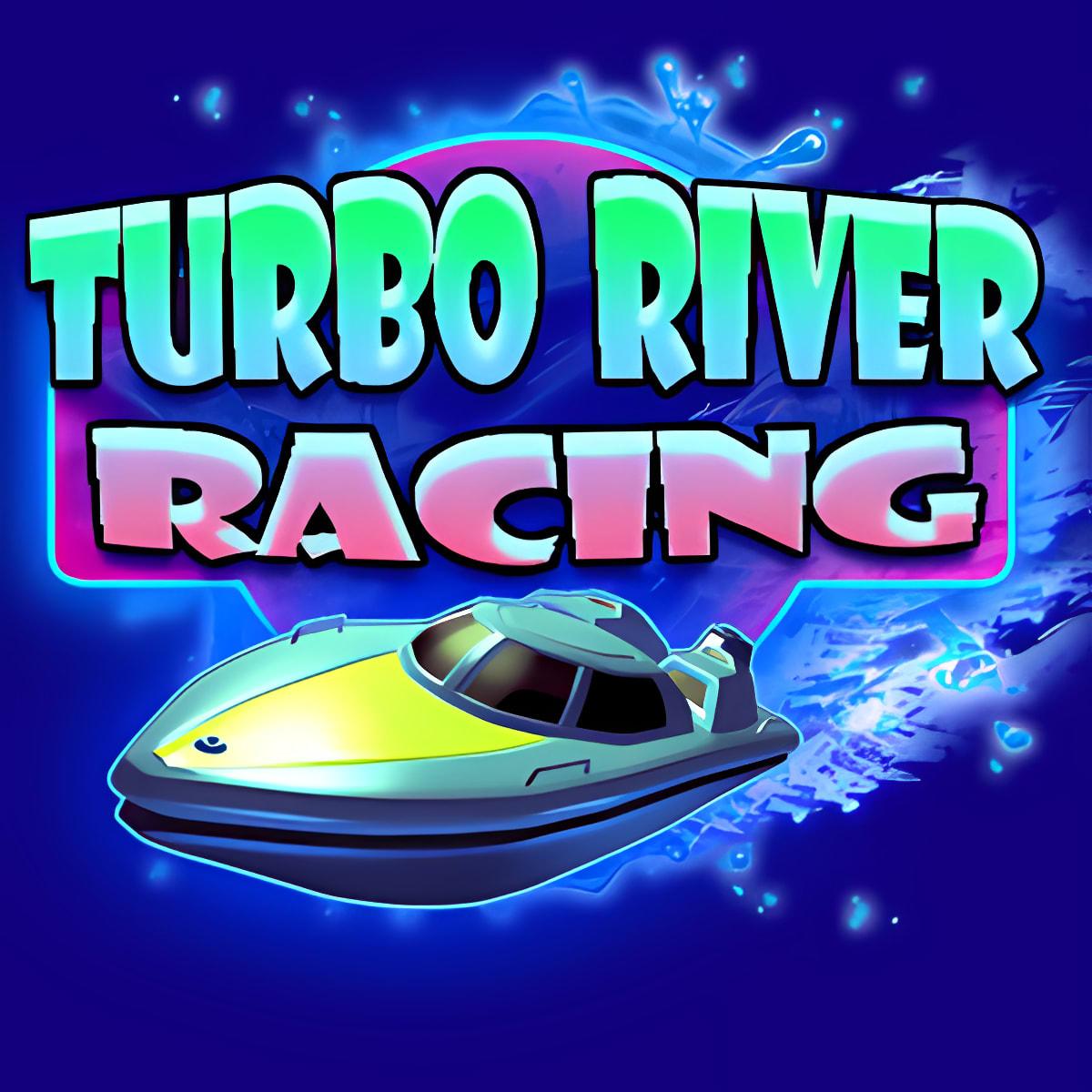 Turbo River Racing Pd 1.00