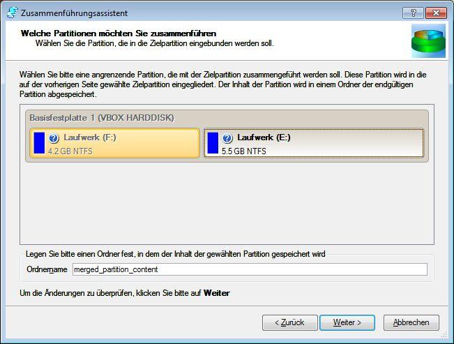 Free AOMEI Backupper Standard