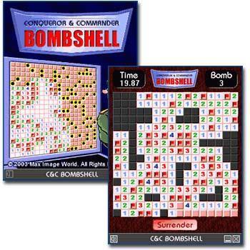 C&C: Bombshell