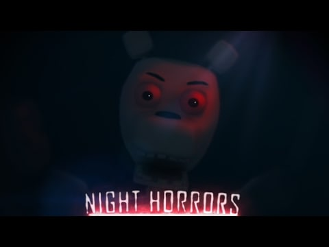 Night Horrors 0.1.3