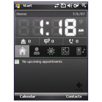 HTC Home Plugin