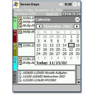 Sevendays.Net