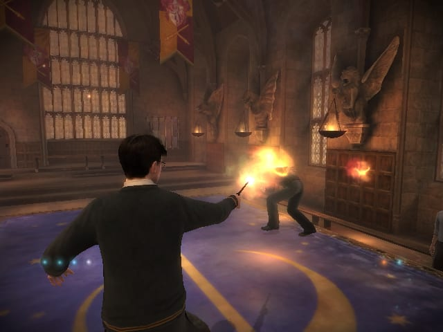 Image Result For Harry Potter Games For Mac