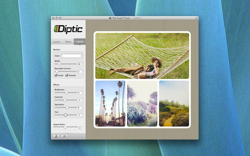 Diptic