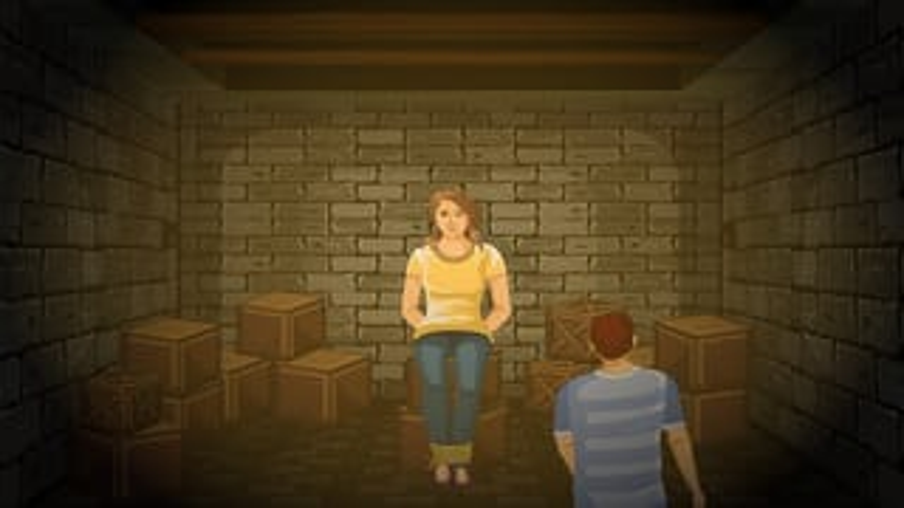 Escape Games Challenge Feb 2016