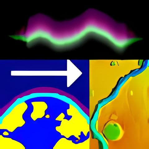 Spatial Aspect Explorer