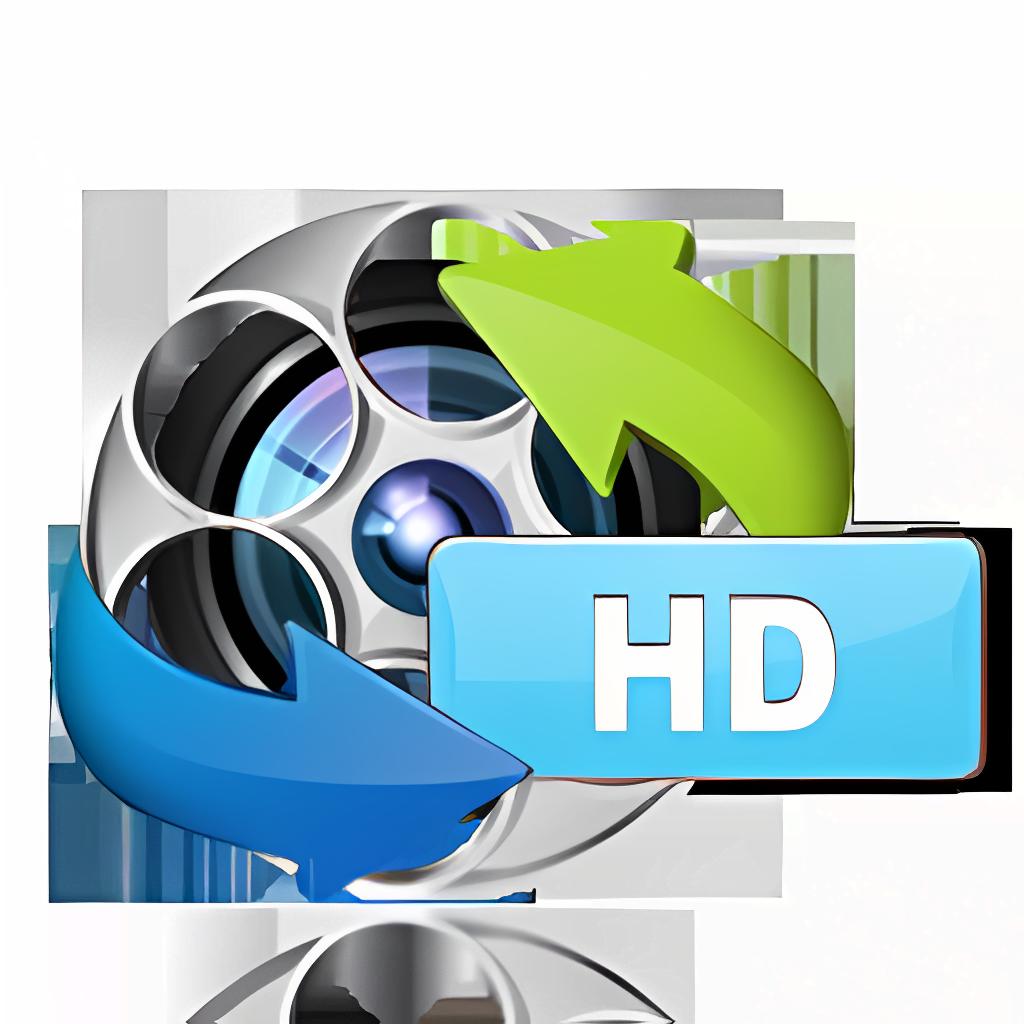 Bros HD Video Converter