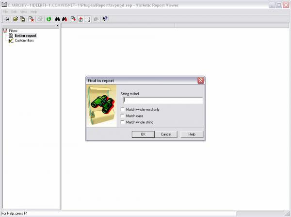 AntiVirus Protection Plug-in for VisNetic MailFlow