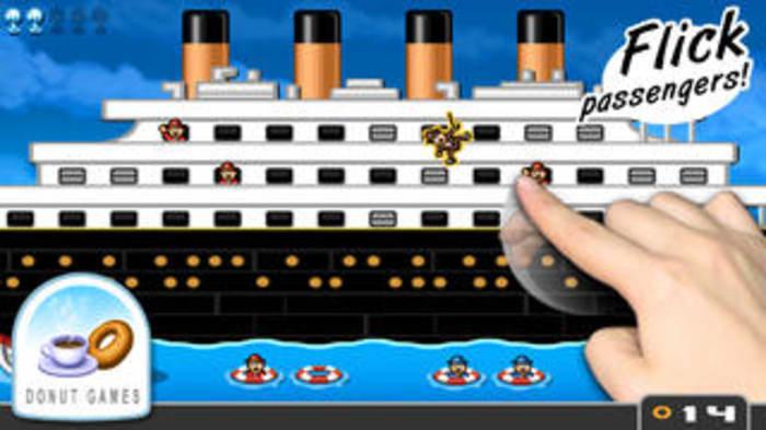 Titanic Rescue