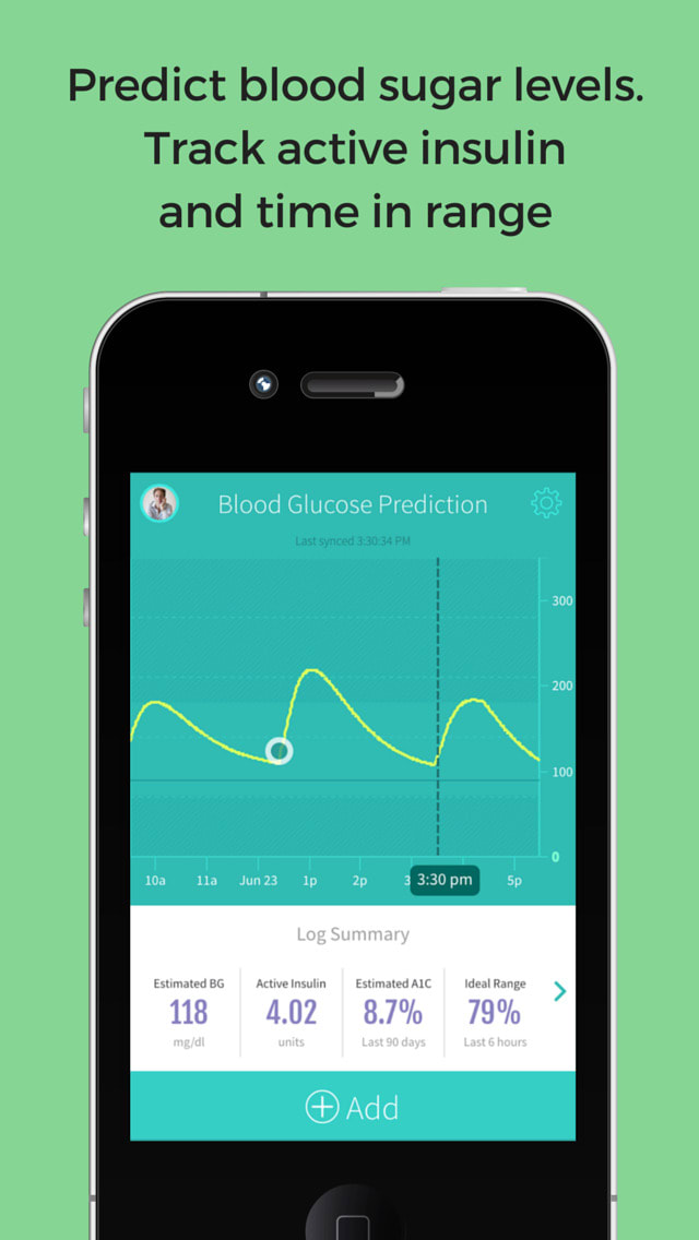 PredictBGL for Pets Diabetes Manager - Blood Glucose, Insulin, Exercise, Diet