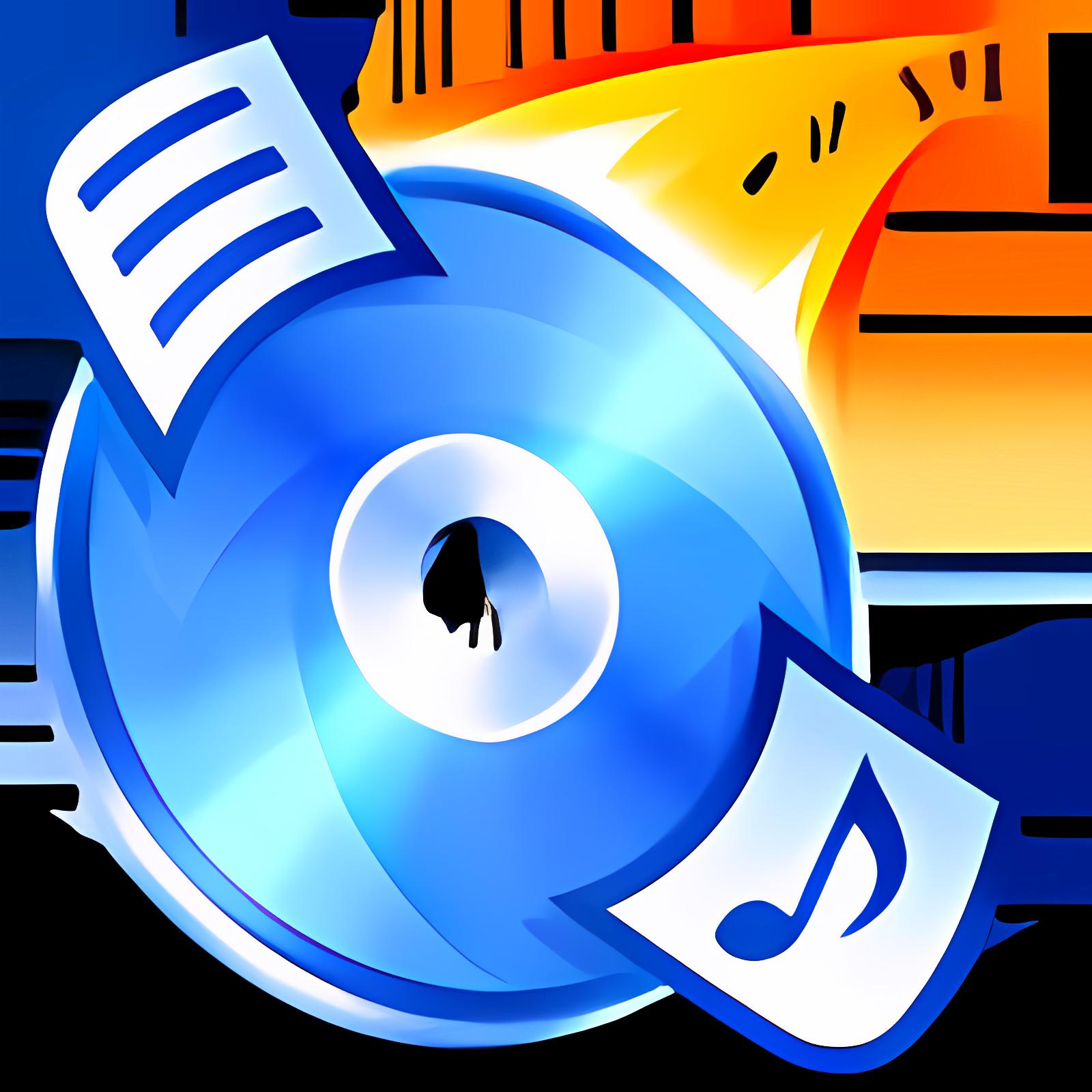 CDBurnerXP Portable 4.5.3.4746