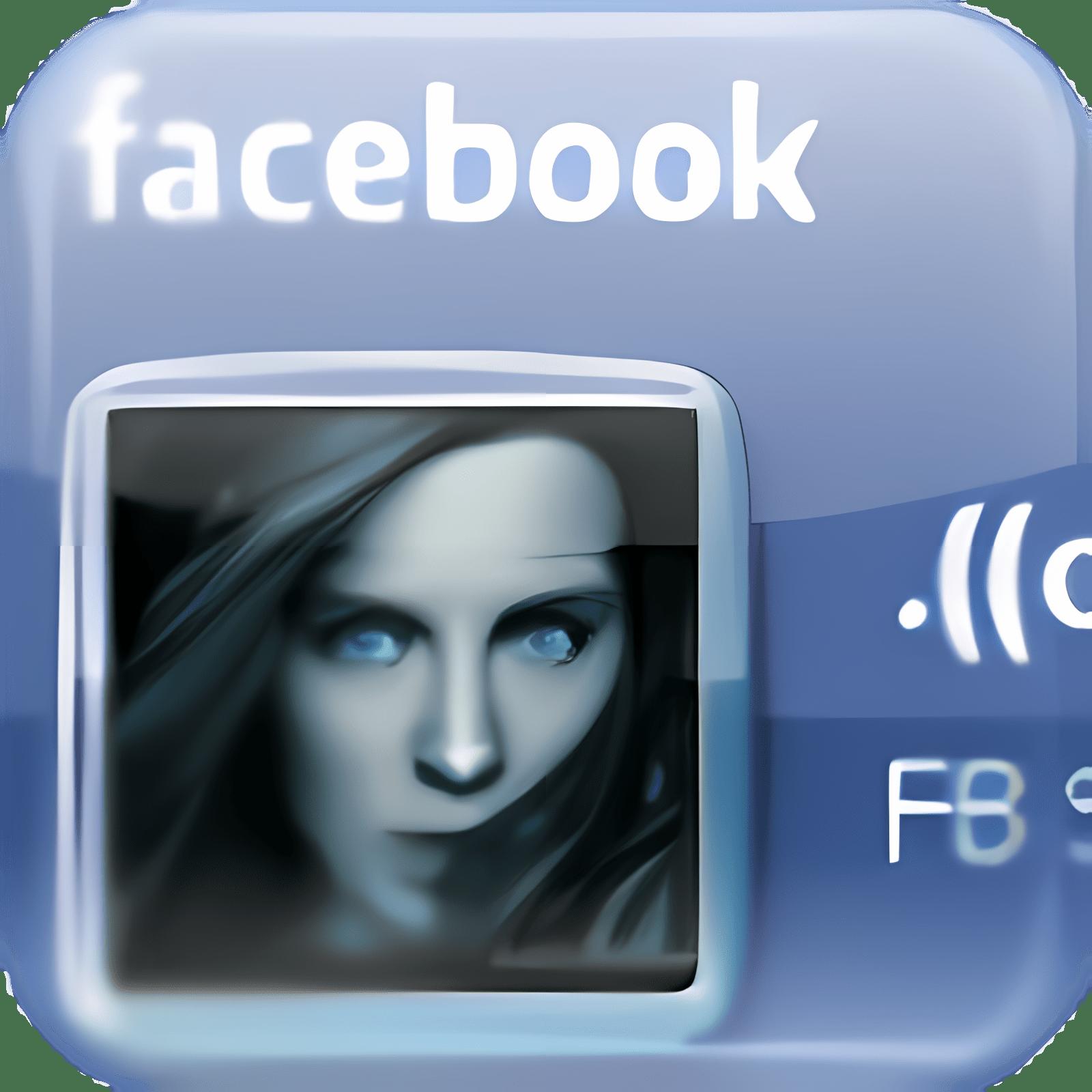 Facebook skin