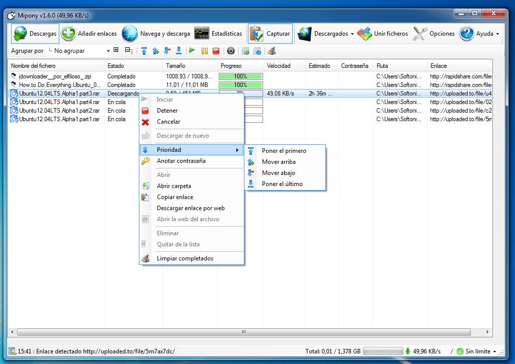 Vpn in jdownloader