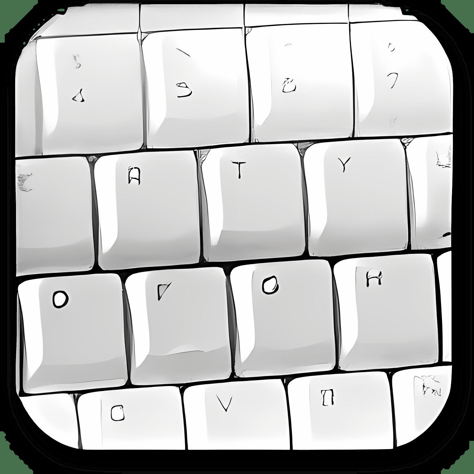 Keyboard Tweaker