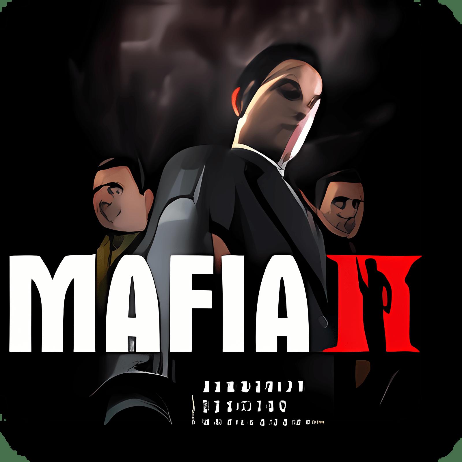 Mafia 2 Director's Cut 1.0