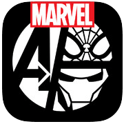 Marvel Comics 3.6