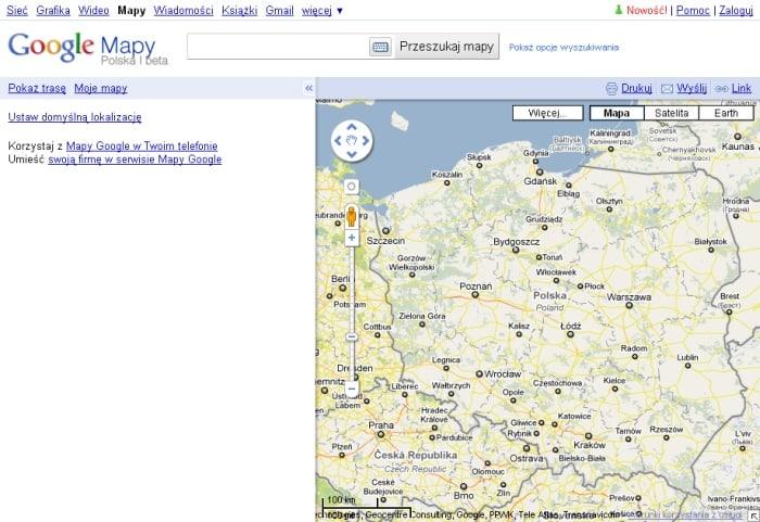 Satelitarne mapy polski online dating 3