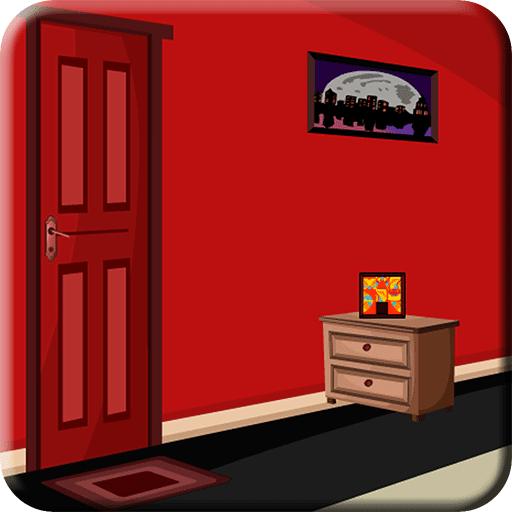 Escape game-Mystic Bedroom