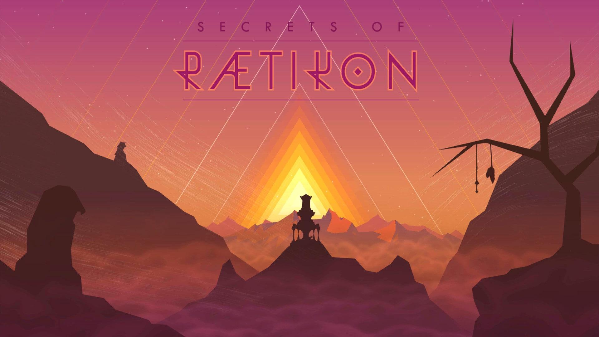 Secrets of Raetikon