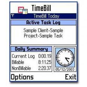TimeBill