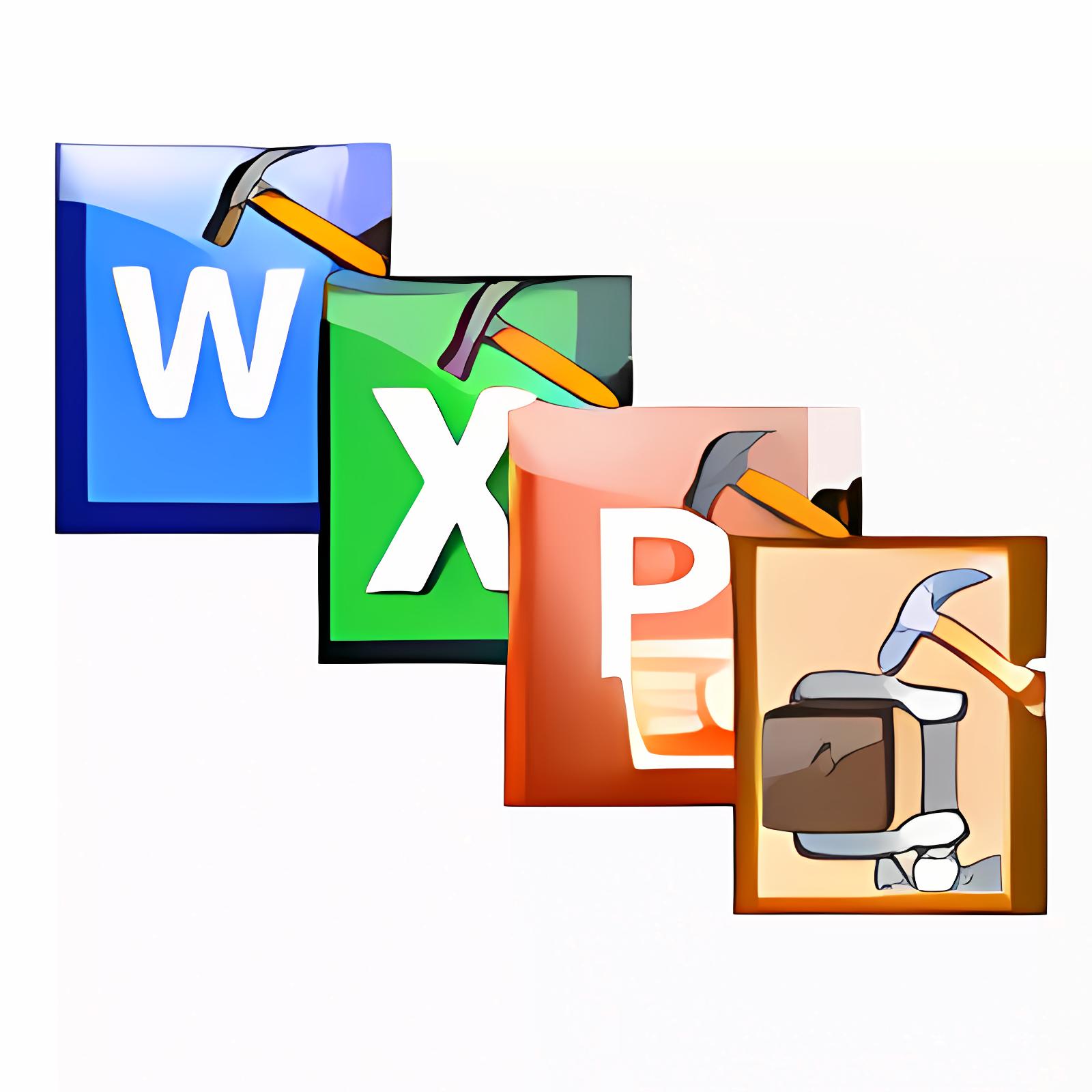 Stellar File Repair Toolkit